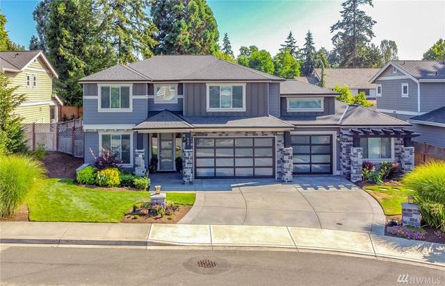 633 SW 185th St, Normandy Park, WA 98166 (#1641715) :: Better Properties Lacey