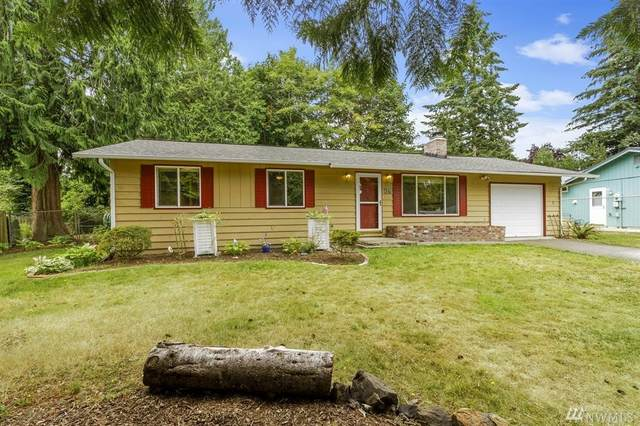 427 NE Conifer Drive, Bremerton, WA 98311 (#1641721) :: Ben Kinney Real Estate Team