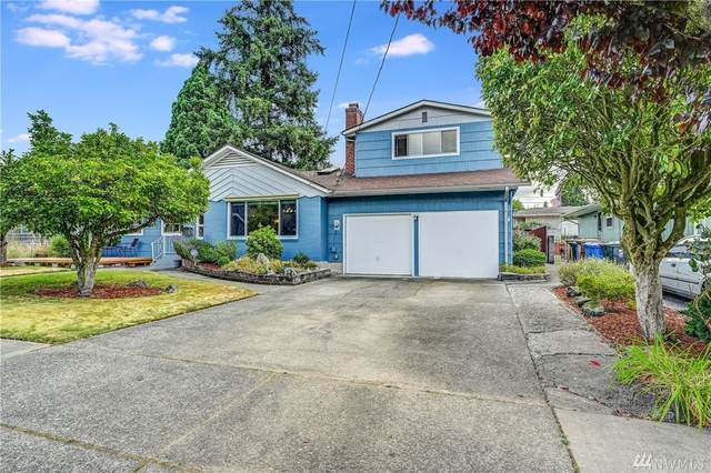 7317 S Wilkeson St, Tacoma, WA 98408 (#1641736) :: The Original Penny Team