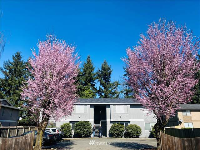 8430 S 266th Street, Kent, WA 98030 (#1641743) :: Better Properties Lacey