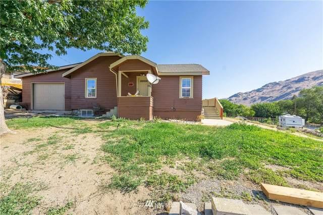750 3rd Street, Chelan Falls, WA 98817 (#1641746) :: Mike & Sandi Nelson Real Estate