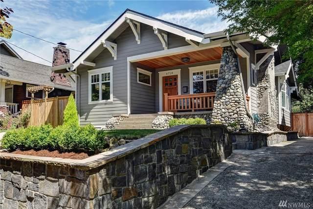 4718 2nd Ave NE, Seattle, WA 98105 (#1641769) :: Alchemy Real Estate
