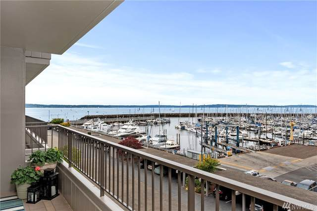 6535 Seaview Ave NW 505B, Seattle, WA 98117 (#1641772) :: Alchemy Real Estate
