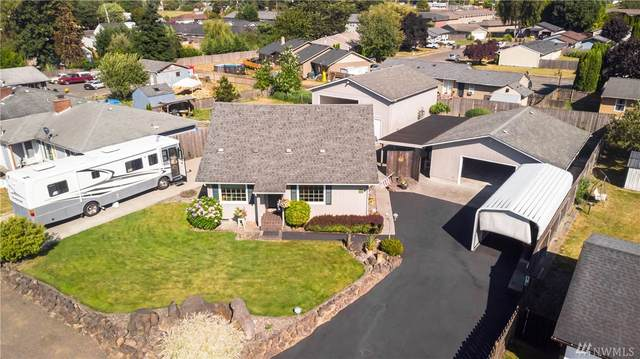 2102 40th Avenue, Longview, WA 98632 (#1641775) :: Better Homes and Gardens Real Estate McKenzie Group