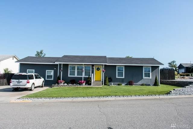 611 Aspen Ave, Omak, WA 98841 (#1641777) :: Capstone Ventures Inc