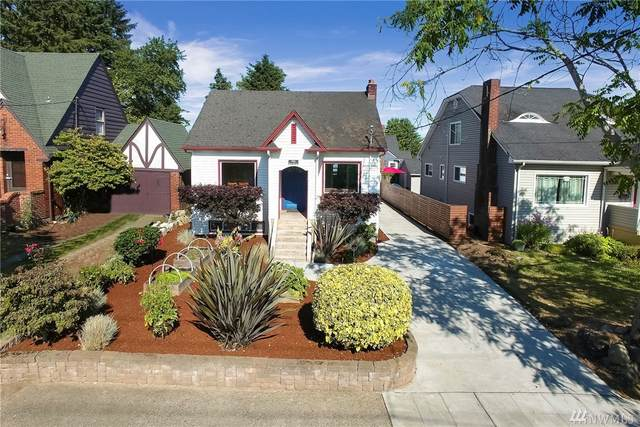 7954 Seward Park Ave S, Seattle, WA 98118 (#1641792) :: Ben Kinney Real Estate Team