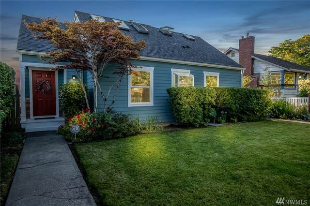 5949 35th Ave SW, Seattle, WA 98126 (#1641795) :: Tribeca NW Real Estate