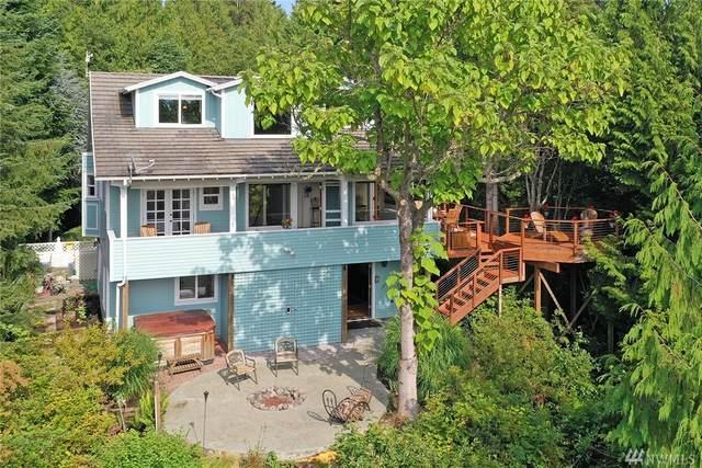 27170 Woodpecker Hill Rd NE, Poulsbo, WA 98370 (#1641817) :: Better Properties Lacey