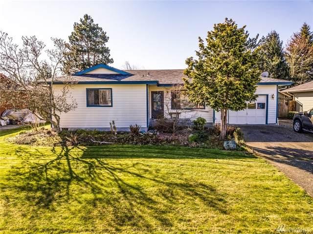 2426 E Montgomery St, Mount Vernon, WA 98274 (#1641822) :: Better Properties Lacey
