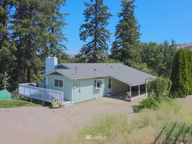 5241 Squilchuck Road, Wenatchee, WA 98801 (#1641825) :: Pickett Street Properties