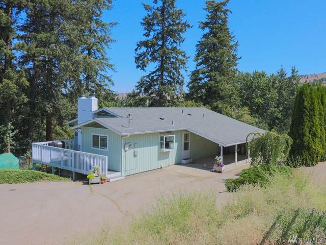 5241 Squilchuck Road, Wenatchee, WA 98801 (#1641825) :: Ben Kinney Real Estate Team