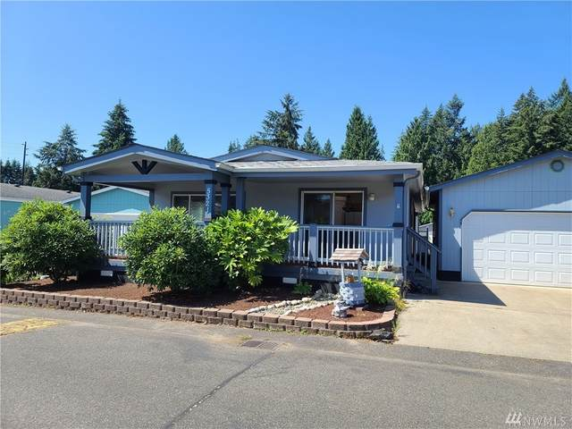 5321 Golden Eagle Lane SW #59, Tumwater, WA 98512 (#1641826) :: The Original Penny Team
