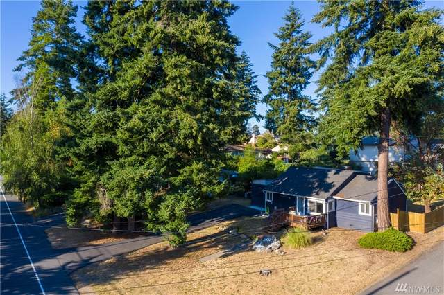 16604 Wallingford Ave N, Shoreline, WA 98133 (#1641849) :: Better Properties Lacey