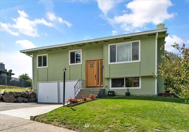 29503 47th Avenue S, Auburn, WA 98001 (#1641852) :: Pickett Street Properties