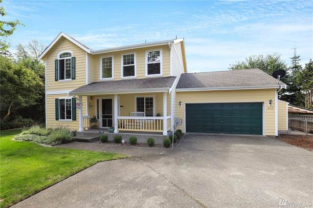 16815 129th Ave E, Puyallup, WA 98374 (#1641858) :: Commencement Bay Brokers