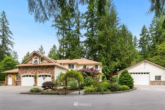 21330 NE 149th Street, Woodinville, WA 98077 (#1641866) :: Ben Kinney Real Estate Team