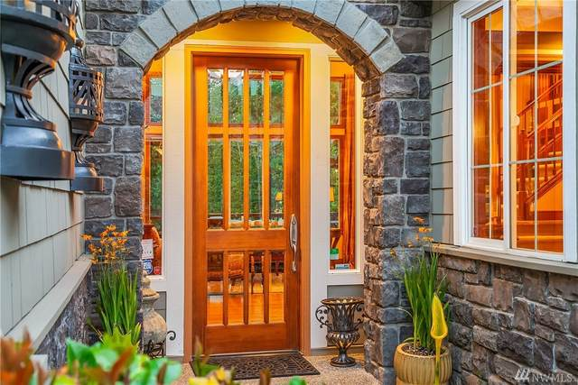 13585 Adair Creek Wy NE, Redmond, WA 98053 (#1641868) :: Better Properties Lacey