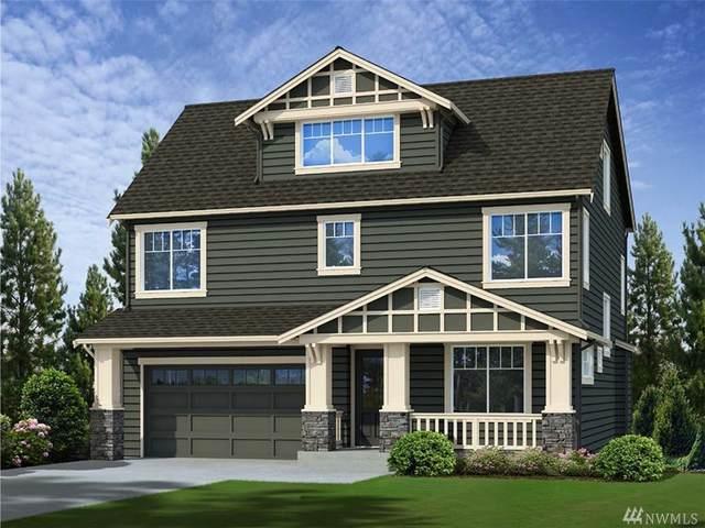 4824 240th Place SE, Sammamish, WA 98075 (#1641878) :: Better Properties Lacey