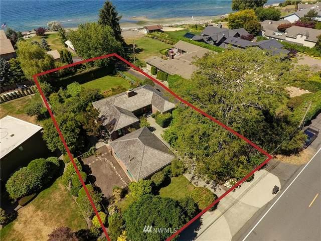 18177 Normandy Terrace SW, Normandy Park, WA 98166 (#1641882) :: Urban Seattle Broker