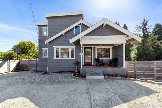 4623 N Gove St, Tacoma, WA 98407 (#1641885) :: Better Properties Lacey