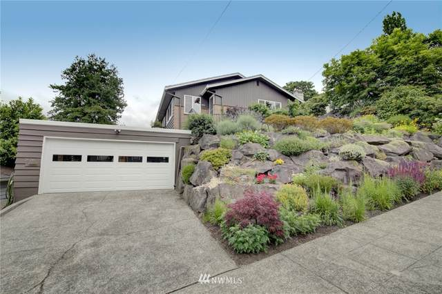 2626 2nd Avenue N, Seattle, WA 98109 (#1641892) :: TRI STAR Team | RE/MAX NW