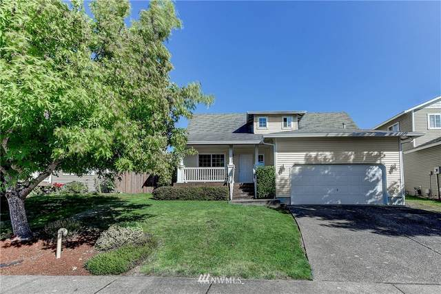 5027 60th Avenue NE, Marysville, WA 98270 (#1641897) :: The Original Penny Team