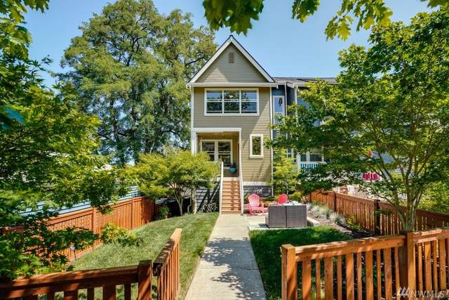 4120 29th Ave S, Seattle, WA 98108 (#1641904) :: The Original Penny Team
