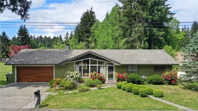 1551 Lake Park Dr SW, Tumwater, WA 98512 (#1641905) :: Better Properties Lacey