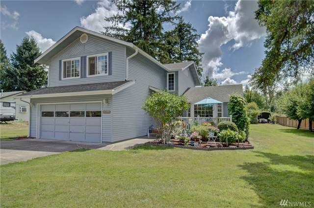 316 Country Estates Dr W, Rainier, WA 98576 (#1641914) :: Better Properties Lacey