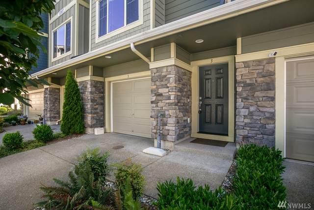 13507 44th Ct SE #3, Mill Creek, WA 98012 (#1641936) :: Better Properties Lacey