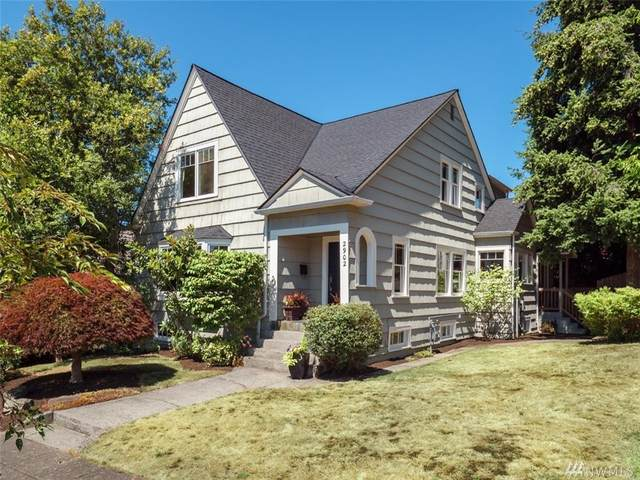 2902 W Blaine St, Seattle, WA 98199 (#1641945) :: The Original Penny Team