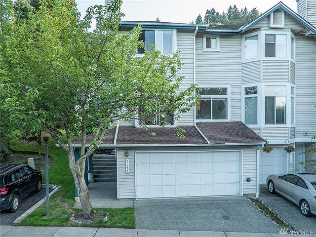 2143 NW Pacific Elm Dr #2143, Issaquah, WA 98027 (#1641958) :: Better Properties Lacey