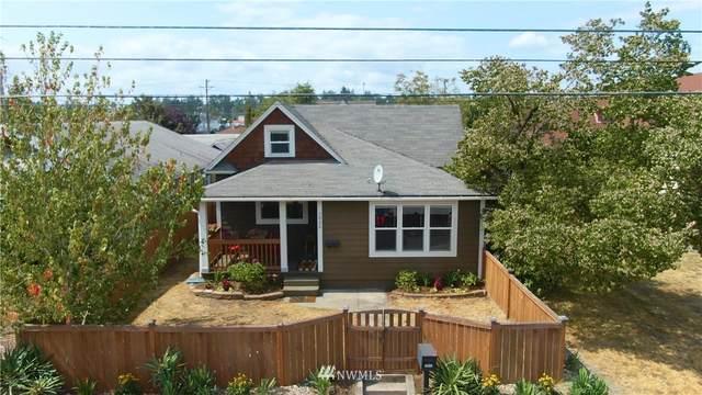 5832 S Warner Street, Tacoma, WA 98409 (#1641961) :: Real Estate Solutions Group
