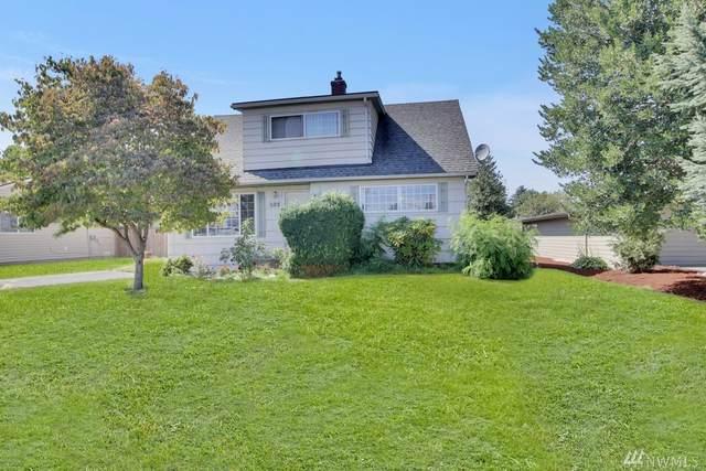 509 B St NE, Auburn, WA 98002 (#1641967) :: Better Homes and Gardens Real Estate McKenzie Group