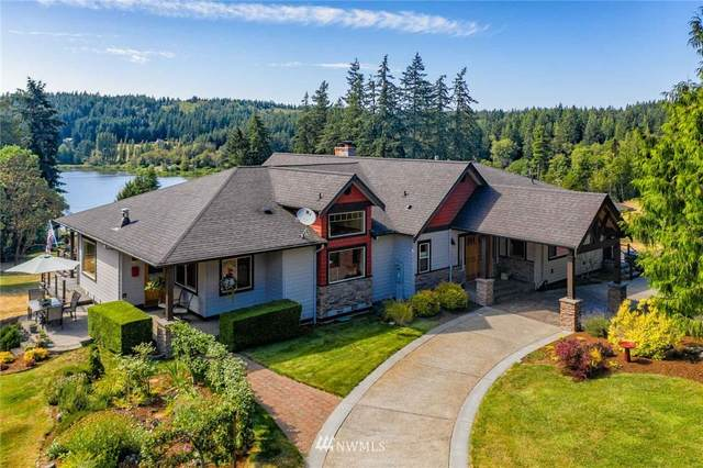 2955 Quigley Road, Langley, WA 98260 (#1641972) :: Better Properties Lacey