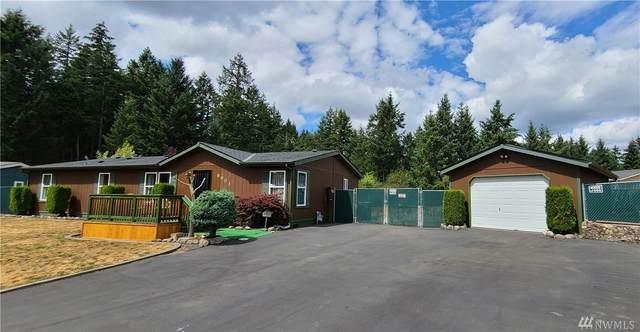 8903 211th St Ct E, Graham, WA 98338 (#1641981) :: Better Properties Lacey
