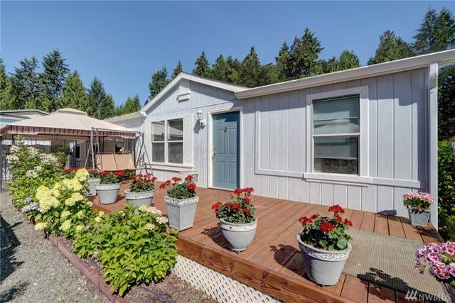 21110 N Us Highway 101 #21, Shelton, WA 98584 (#1641988) :: Ben Kinney Real Estate Team