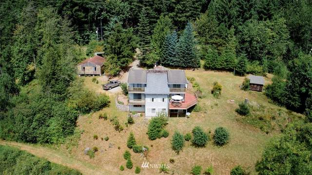 21501 NE 279th Street, Battle Ground, WA 98604 (#1642002) :: NW Home Experts