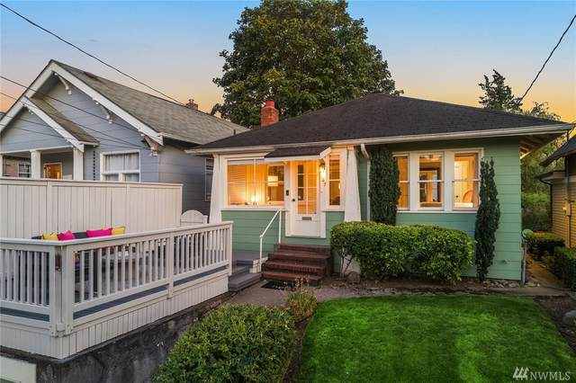 147 NE 52nd St, Seattle, WA 98105 (#1642034) :: Commencement Bay Brokers