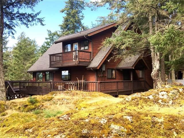 59 Fawn Lane, Orcas Island, WA 98243 (#1642056) :: Mike & Sandi Nelson Real Estate