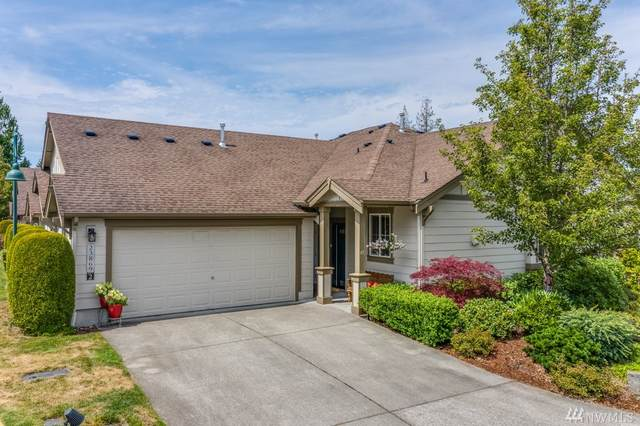 23869 NE 112th Cir #2, Redmond, WA 98053 (#1642059) :: Commencement Bay Brokers