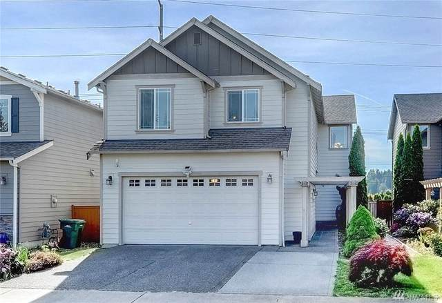 17328 13TH Ave SE, Bothell, WA 98012 (#1642070) :: Better Properties Lacey