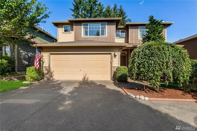 22439 SE 281st Ct, Maple Valley, WA 98038 (#1642073) :: Engel & Völkers Federal Way