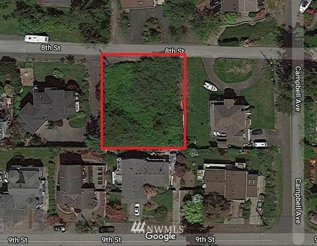0 8th Street, Mukilteo, WA 98275 (#1642078) :: Ben Kinney Real Estate Team