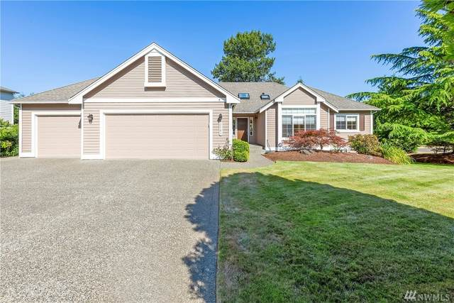 2261 SE Bandera Ct, Port Orchard, WA 98367 (#1642079) :: Better Properties Lacey