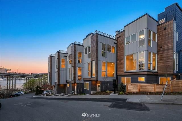 2504 Everett Avenue E, Seattle, WA 98112 (#1642098) :: Ben Kinney Real Estate Team