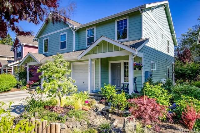 10655 NE Kingston Meadows Cir 12-2, Kingston, WA 98346 (#1642099) :: Better Properties Lacey