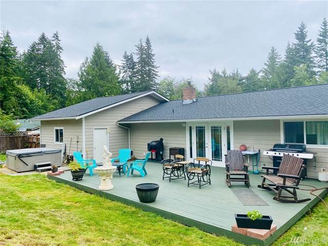 1360 Township Line Road, Port Angeles, WA 98362 (#1642107) :: The Original Penny Team