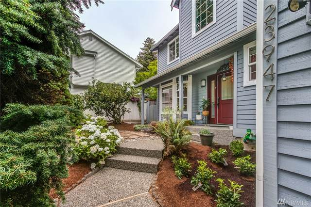 23947 SE 42nd Place, Issaquah, WA 98029 (#1642111) :: Better Properties Lacey