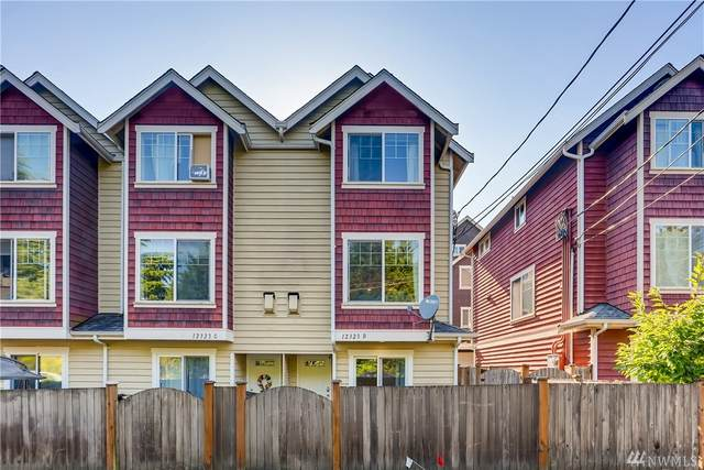 12323 10th Place NE #D, Seattle, WA 98125 (#1642132) :: Commencement Bay Brokers
